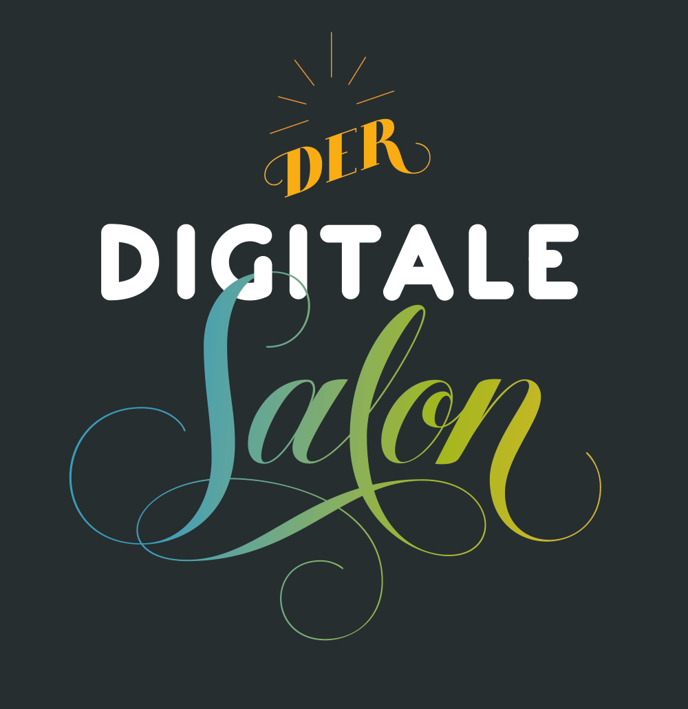 der digitale Salon