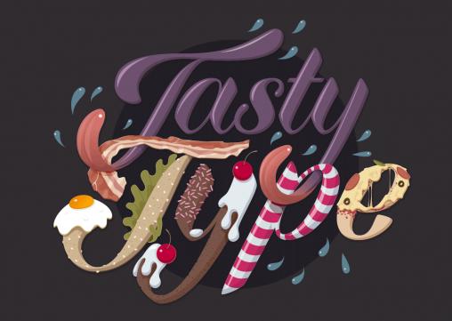 Tasty Type